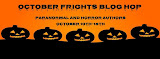 October Frights! Oct. 10-15