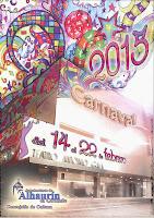 Carnaval de Alhaurín el Grande 2015