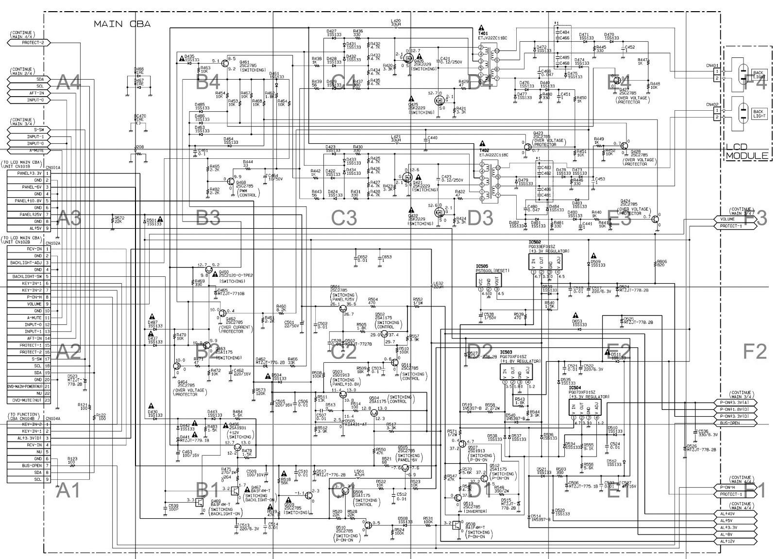 Honeywell Humidifier Wiring Diagram 2008 Nissan Altima Headlight Colour Tv Circuit – The Readingrat.net