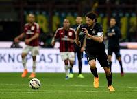 Ranocchia in prestito alla Sampdoria
