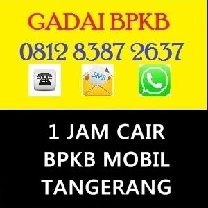 081283872637 Gadai bpkb mobil di tangerang