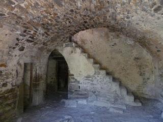 Interior vivienda. Arasanz