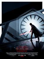 Star Wars: The Last Jedi Poster 43