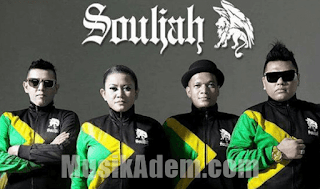 Download Lagu Souljah Full Album Mp3