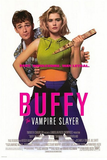 Buffy The Vampire Slayer, Fran Rubel Kuzui Vampire films, Horror films, Vampire movies, Horror movies, blood movies, Dark movies, Scary movies, Ghost movies