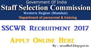 http://www.jobgknews.in/2017/08/ssc-wr-recruitment-2017.html