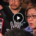 Watch: De lima, nadismaya dahil nilabag ng CIDG-NCR ang kasunduan sa kanyang pag-aresto