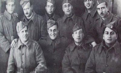 Μια φωτογραφία που εξηγεί γιατί το δύσκολο 1940 νικήσαμε και τώρα δεν σηκώνουμε κεφάλι