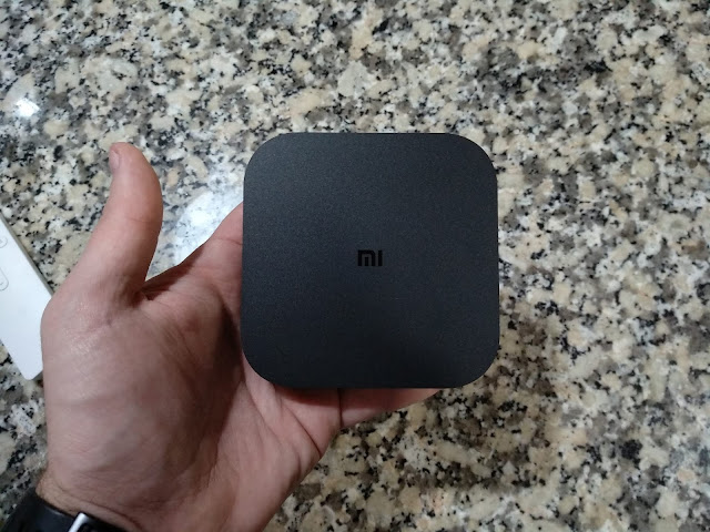 Xiaomi Mi Box S Review