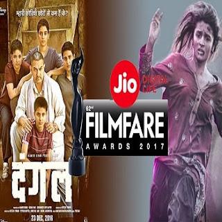 Film Fare Awards 2017 Winners pdf