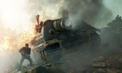 Download Battlefield V PC Game Full Version Free
