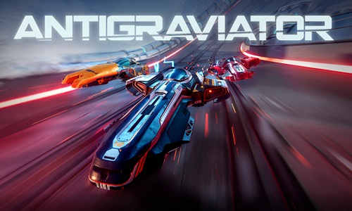 Antigraviator Game Free Download