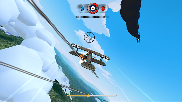 Ace Academy: Skies of Fury MOD APK unlimited money