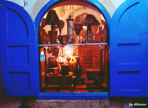 Mellah-Essaouira-Maroc