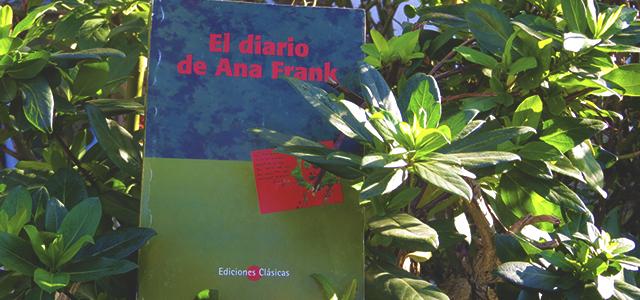 RESEÑA DE LIBRO | EL DIARIO DE ANA FRANK - LA CASA DE ATRAS.
