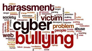 cyberbullying instagram comments