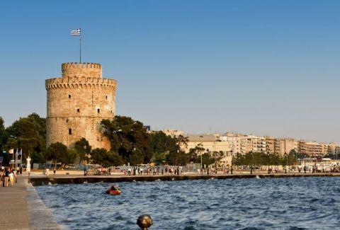 Είδηση σοκ για την Θεσσαλονίκη: Ο κίνδυνος είναι κοντά; (PHOTO)