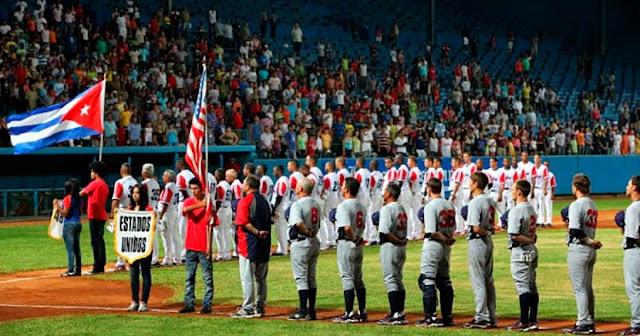Los estadounidenses, que terminaron este domingo un tope con Japón, chocarán contra Cuba por 5 juegos, del 10 al 14 de julio, con hora de comienzo a las 7 y 15 de la noche
