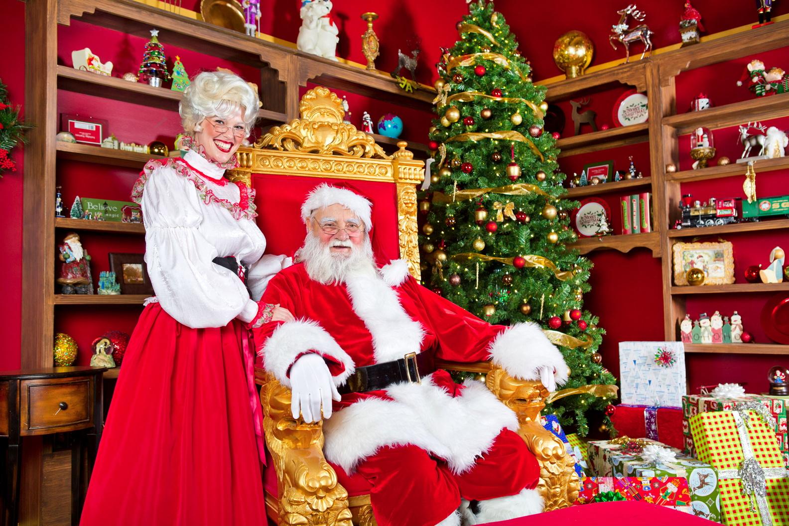 Newsplusnotes christmas town at busch gardens tampa opens - Busch gardens christmas town rides ...