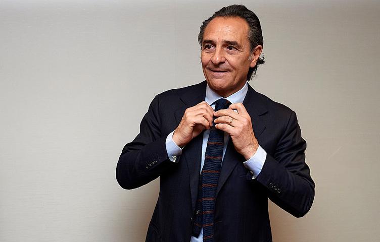 """Prandelli: """"Juve je jedini klub u Italiji sa navikom pobjeđivanja"""""""