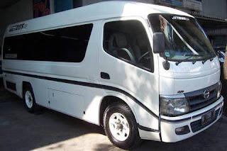 Jadwal Travel Jakarta Lampung + Siap Jemput Seluruh JABODETABEK