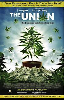 The Union, el negocio detrás de la marihuana