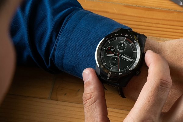 ▷[Análisis + Cupón] TicWatch Pro, Opiniones y Review de un smartwatch con autonomía de hasta 30 días en rebajas