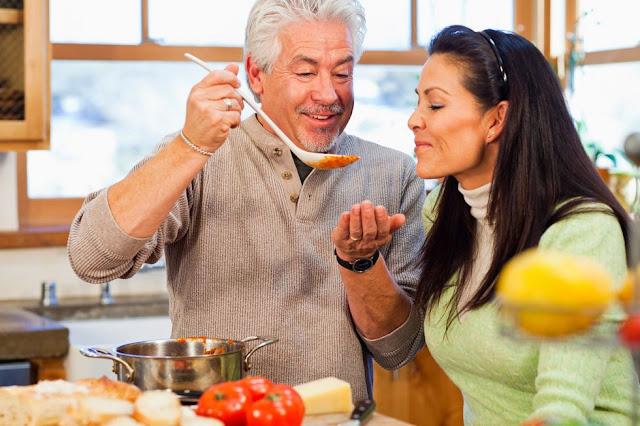 Aproveitando ao máximo o seu casamento