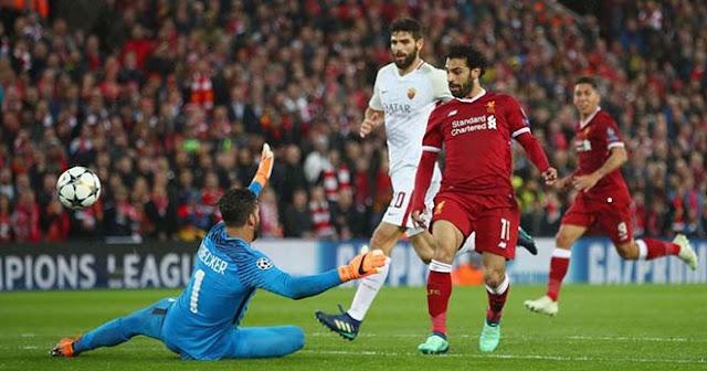 Chung kết Cúp C1, Salah đấu Ronaldo: Thắng làm vua, thua mất Bóng vàng? 2