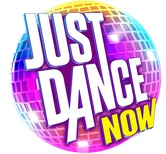 Just Dance Now Download logo
