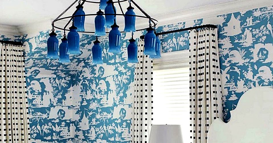 Chinoiserie Chic Great Chinoiserie Rooms That Break The