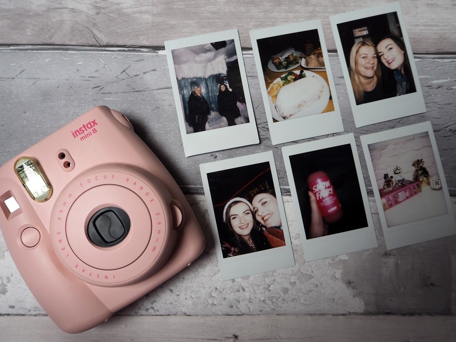 Lifestyle Capturing Winter With Fujifilm Instax Mini