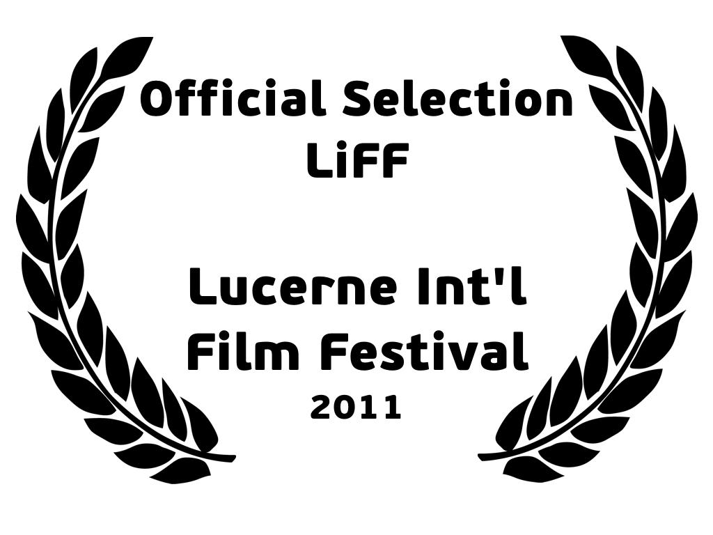 CUTEeGRL Short Film World Premiere: CUTEeGRL accepted to