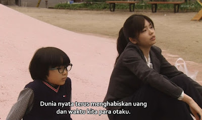 Tokusatsu Gagaga Episode 3 Subtitle Indonesia
