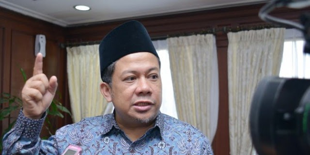 Fahri Hamzah, Pak Novanto Bisa Saja jadi Presiden!