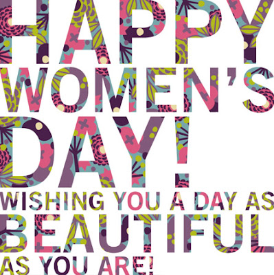 International Women's Day Quotes and Messages