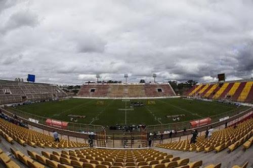 San Juan, Santa Fe y Resistencia recibirán a Los Pumas