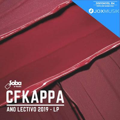 Cover da EP ano Lectivo 2019 disponibilizada por CFKappa