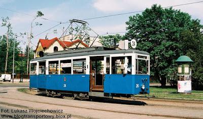 N #26 w Bronowicach