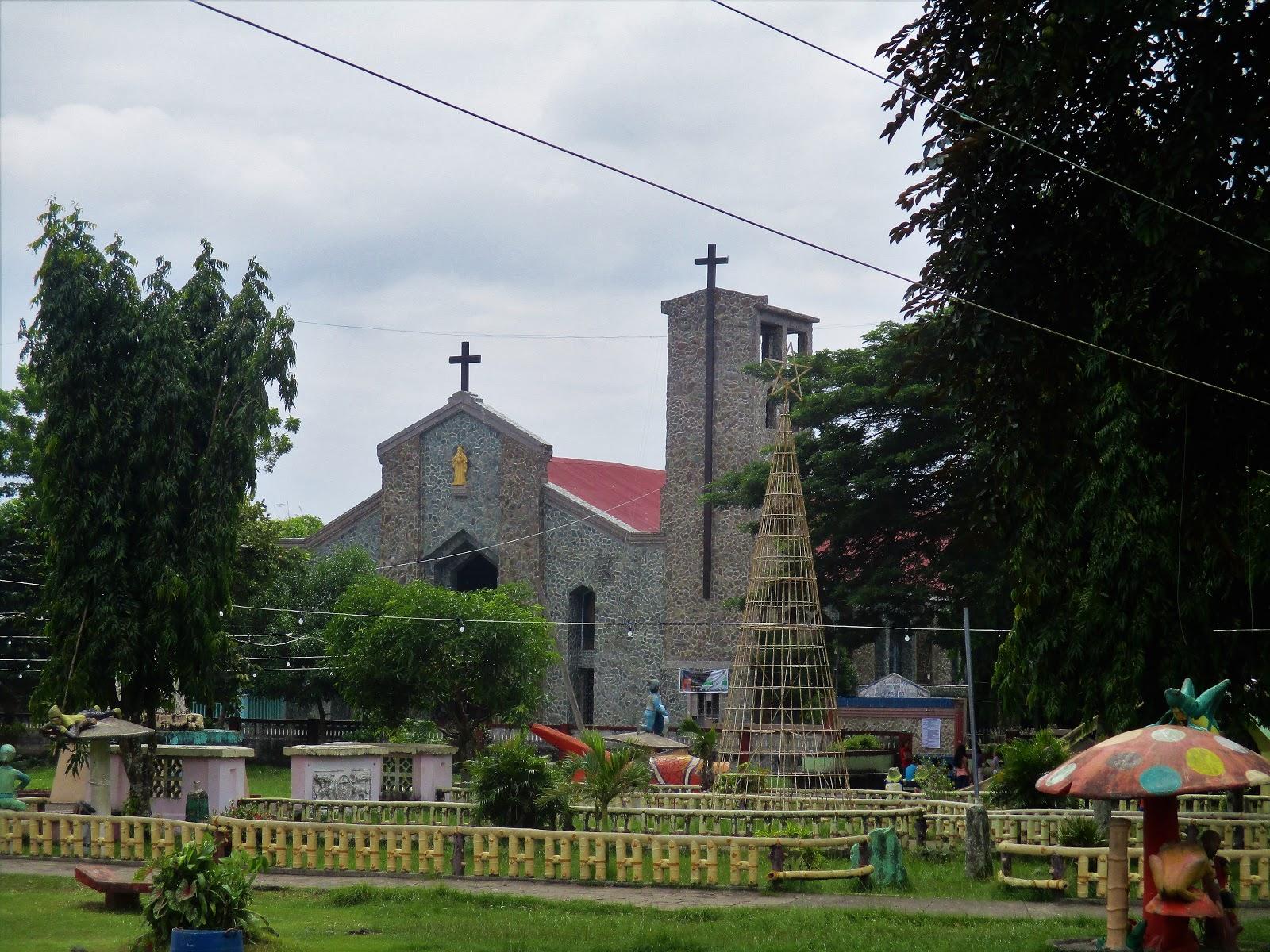 A Foreigners Barangay Village Life Style Dulag Leyte