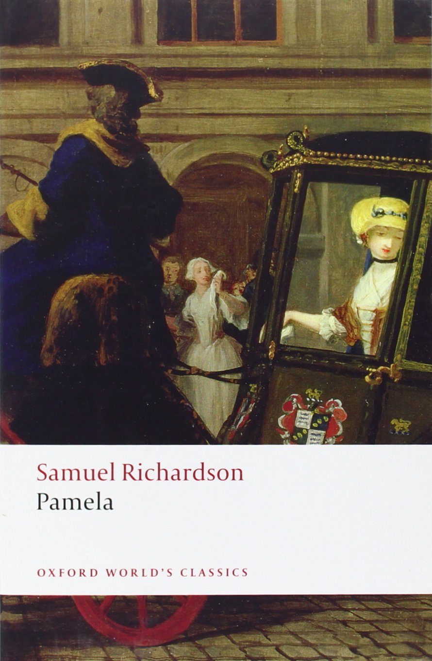 samuel richardson Introduction with his virtuoso handling of epistolary narration, and the psychological and circumstantial realism made possible by his technical innovations, samuel richardson (b 1689–d 1761) has long been seen as a pioneer of the modern novel.