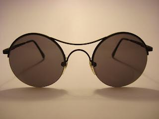 3be7b67633d8 Giorgio Armani Vintage Round Sunglasses - Bitterroot Public Library