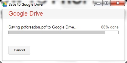 Save Internet Files Directly To Google Drive - BOK face