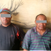 Homens são apreendidos por caça de animais e porte ilegal de arma de fogo em Uauá - BA