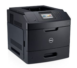 Dell Smart Printer S5830dn Drivers Download