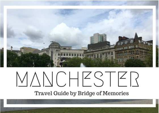 Your guide for 48 hours in Manchester