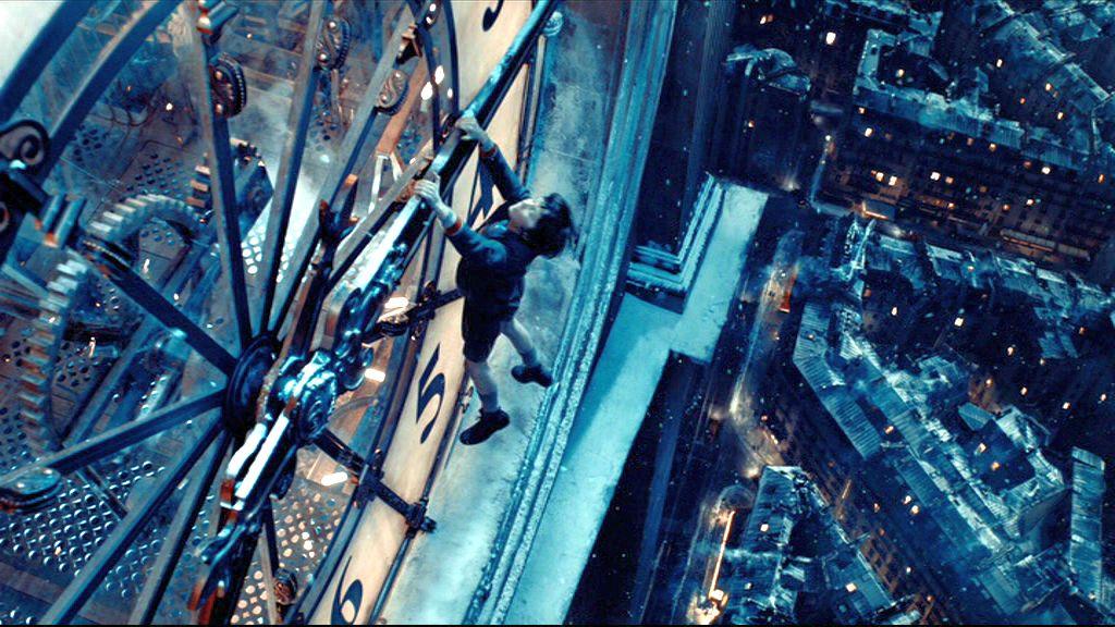 The Film Sufi Hugo Martin Scorsese 2011