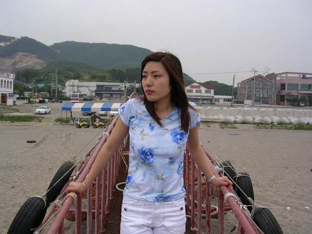 Beautiful & lovely Korean girlfriend's juicy loose pussy, smelly anus and sex photos leaked (83pix)