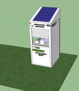Μαθητές από την Πιερία βραβεύτηκαν σε διαγωνισμό «δείχνοντας» το μέλλον της ανακύκλωσης