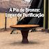 Lição 5 - A Pia de Bronze: Lugar de Purificação